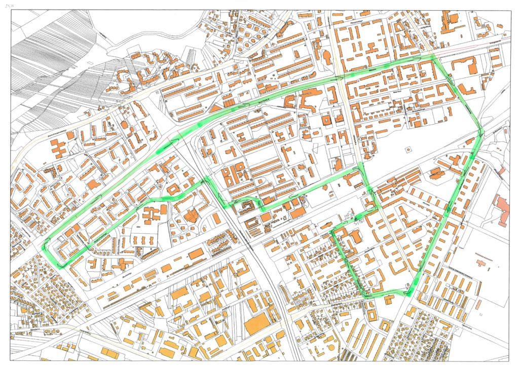 Mapa Rajd Stalowa Wola Oficjalny Portal Miasta