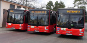 autobusy MZK Stalowa Wola