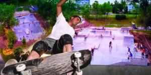 skatepark w Stalowej Woli otwarcie