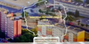 """""""Samorząd przyjazny energii"""" Stalowa Wola"""