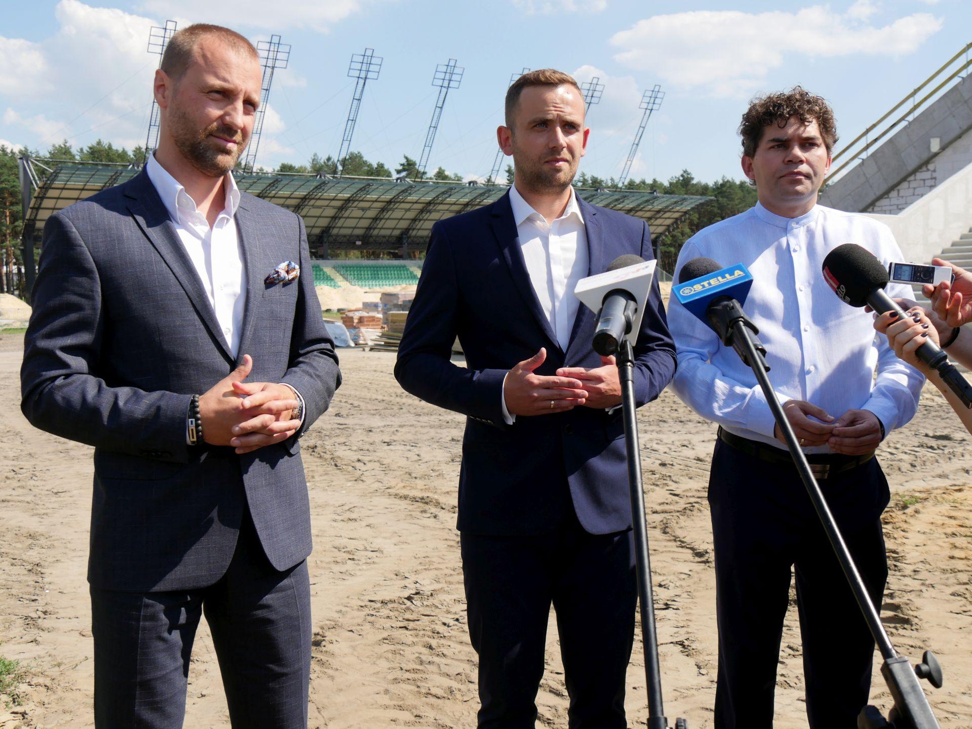 Piłkarska Spółka Akcyjna Stali Stalowa Wola