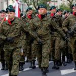 Święto Wojska Polskiego w Stalowej Woli 2018