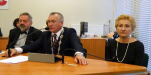 Rada Miejska w Stalowej Woli kadencji 2018-2023