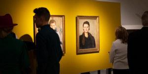 Galeria malarstwa Alfonsa karpińskiego w Stalowej Woli