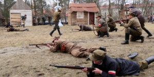 Narodowy Dzień Pamięci Żołnierzy Wyklętych w Stalowej Woli