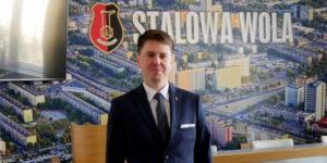 Marcin Uszyński sekretarzem UM