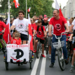 VIII Rajd Honoru ulicami Stalowej Woli 780x390