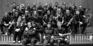 Zespół Chopin University Big Band