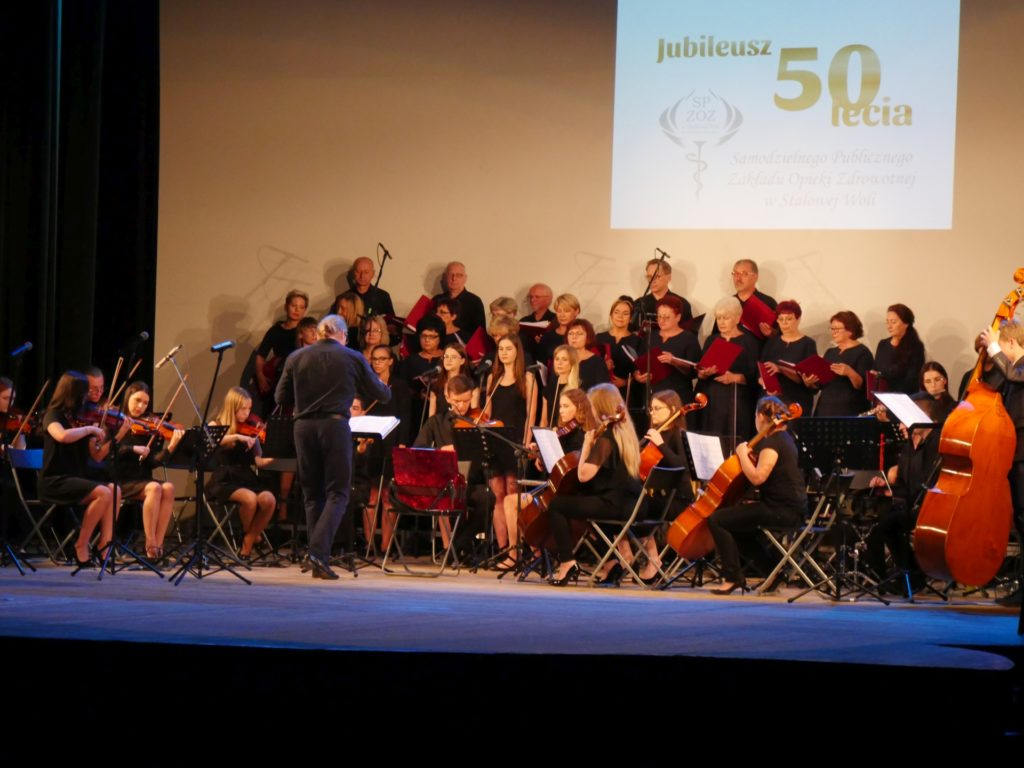 50-lecie SPZOZ