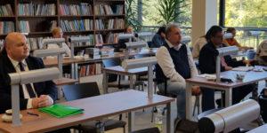 Biblioteka Uniwersytecka KUL