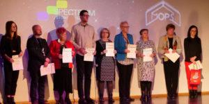 Gala Wolontariatu w SDK