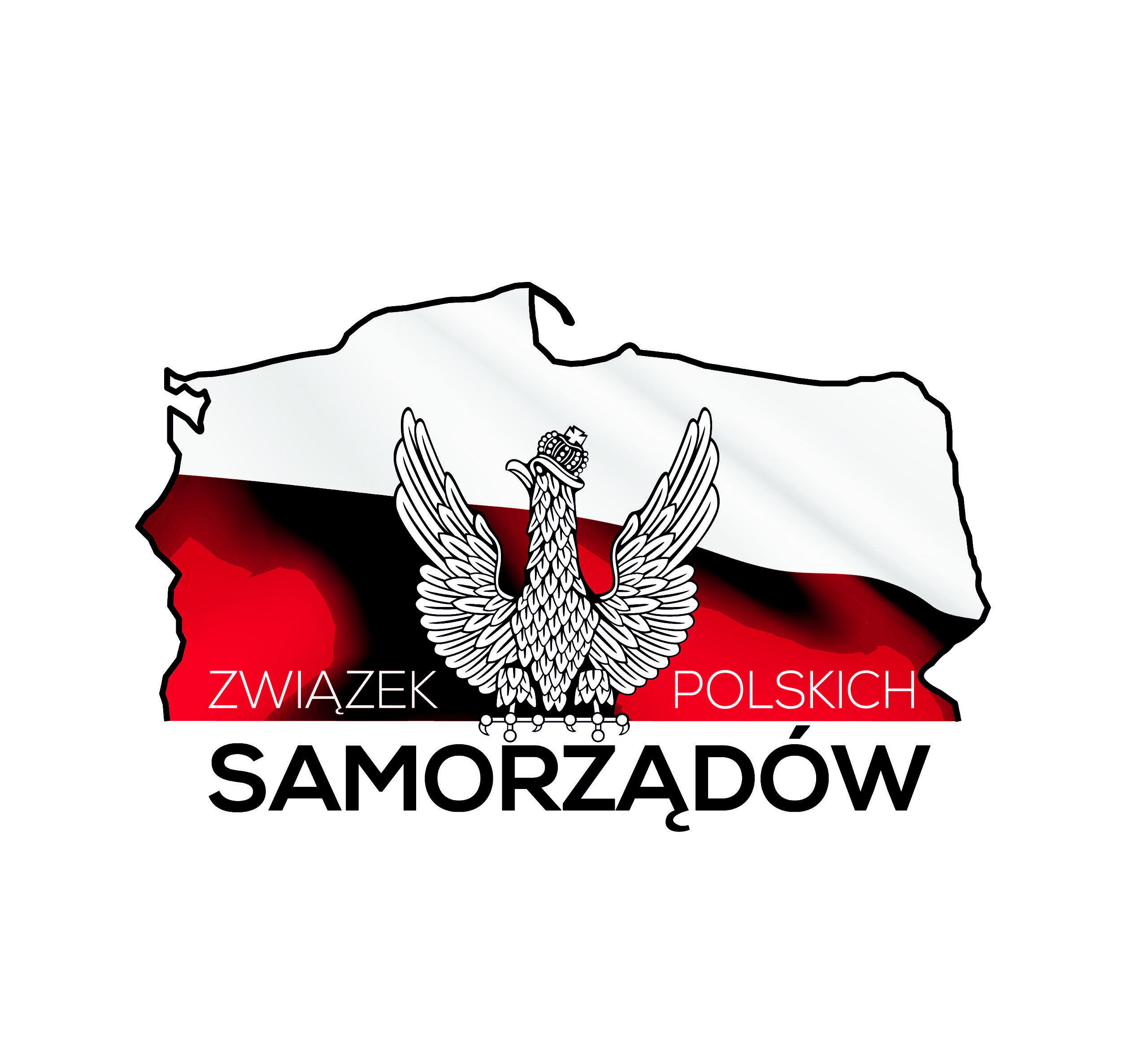 Logo Związek Samorządów Polskich