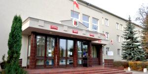 budynek Urzedu Miasta Stalowej Woli